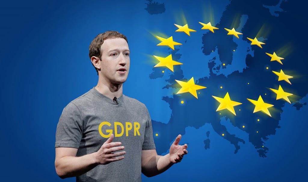 Un golpe de suerte, o de cómo Mark Zuckerberg creó conciencia para la implementación de GDPR