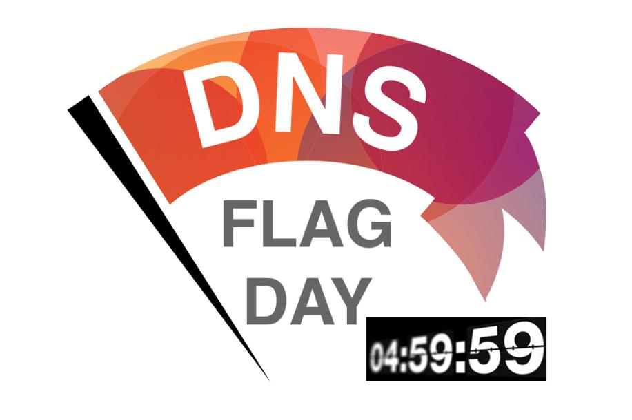 El día de DNS