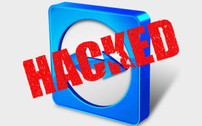 Teamviewer hackeado