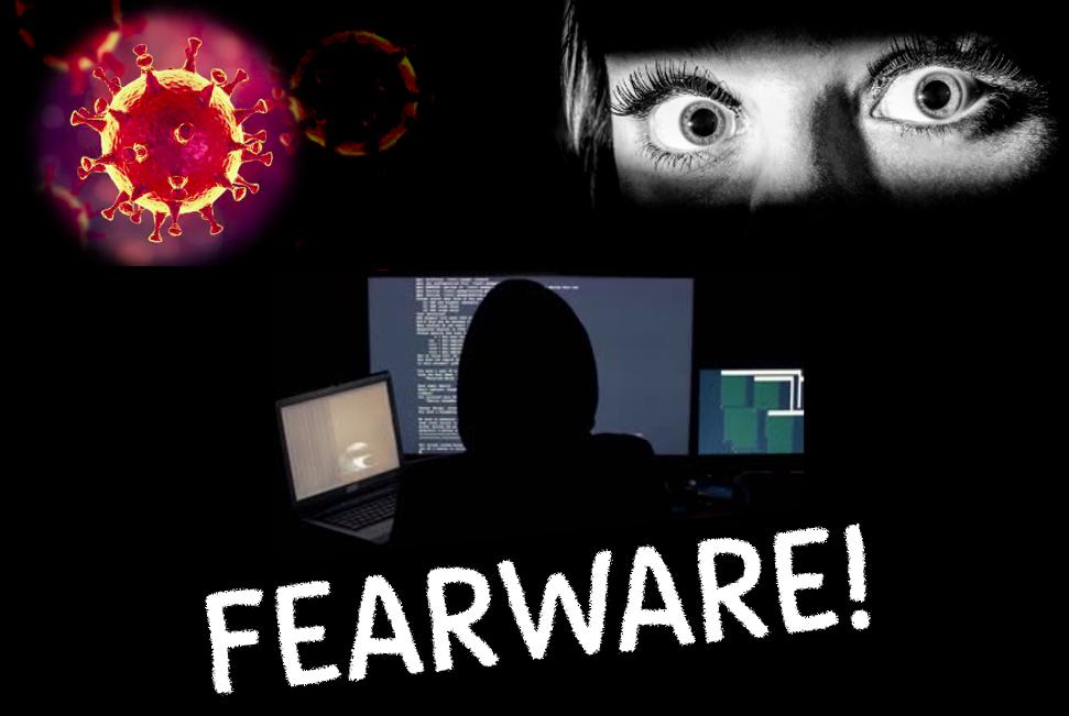 FEARWARE!